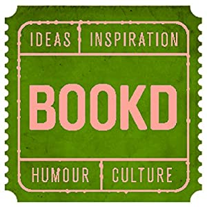 John Bishop_BookD: How Did All This Happen? (BookD Podcast) Speech