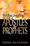 img - for Rediscovering the Role of Apostles & Prophets book / textbook / text book