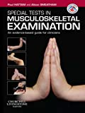 Special Tests in Musculoskeletal Examination: An evidence-based guide for clinicians