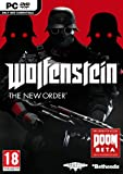 Wolfenstein: The New Order (PC DVD)