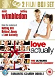Wimbledon/Love Actually [DVD]