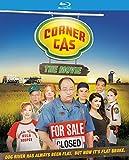 Corner Gas: The Movie [Blu-ray]