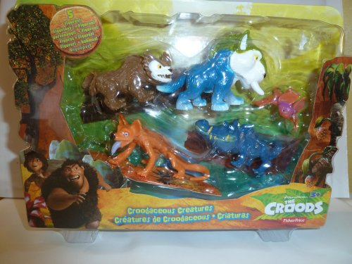 The Croods Toys R Us : Actiontoysfigure shop for action toys and figure