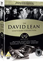 David Lean - Collection [Import anglais]