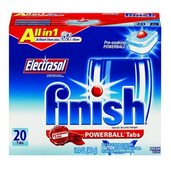 electrasol-77050-2-in-1-powerball-dishwasher-tabs-20-pack-8-packs-per-case