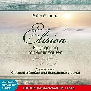 Elision Hörbuch