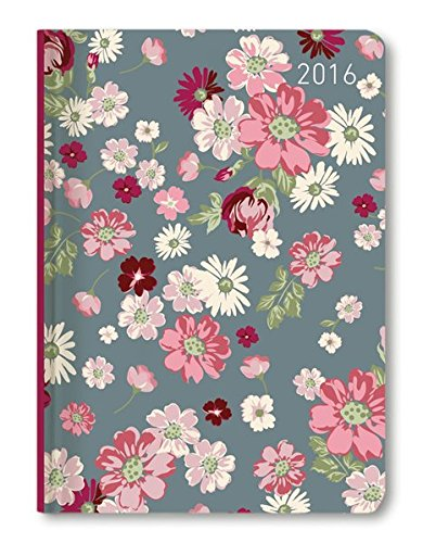 Alpha Edition 160840 Ladytimer Flower Love Agenda Settimanale 2016 107 X 152 cm 192 Pagine PDF