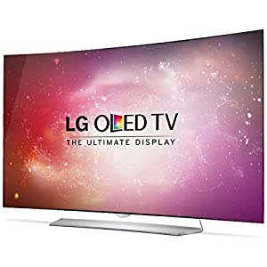 LG Electronics Uk Ltd. 55EG920V 55inch OLED 4K UHD Curved Screen 3D SMART TV