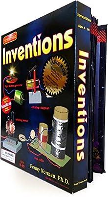 ScienceWiz / Inventions Kit by Science Wiz