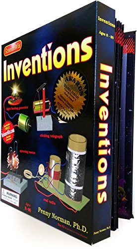 Sciencewiz / Inventions Kit