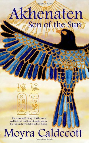Akhenaten: Son of the Sun (Egyptian Cycle S)