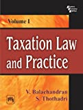 img - for Taxation Law and Practice, Vol. I book / textbook / text book