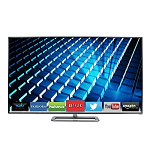 VIZIO M652i - B2 65 - inch 1080p Full - Array LED Smart TV