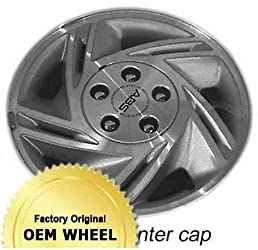 PONTIAC BONNEVILLE,CATALINA,PARISIENNE,SAFARI 16X7 10 SLOT Factory Oem Wheel Rim- MACHINED GOLD – Remanufactured