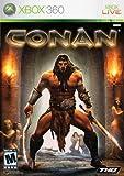 Xbox360 Conan(コナン) 輸入:北米版