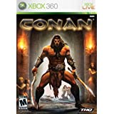 Conan - Xbox 360 (Limited) ~ THQ