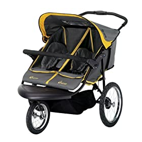 Graco Quattro Tour Duo Double Stroller Recall