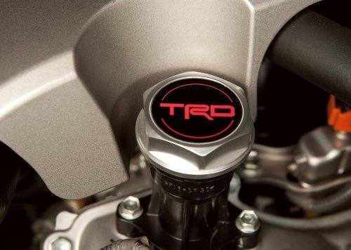 Oil Cap Tacoma 2011 2012 Genuine TRD Accessory New by Toyota (2004 Toyota Celica Trd compare prices)