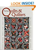 Kansas Quilts and Quilters