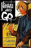 Hikaru no go Vol.19
