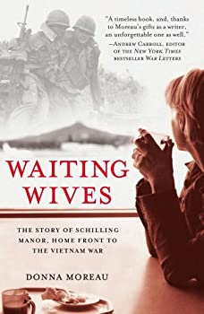 waiting wives - donna moreau