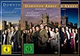 Downton Abbey - Staffel 1-3 (11 DVDs)