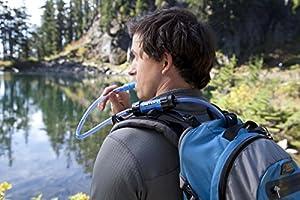 Survival:: Sawyer MINI Wasserfilter Wasseraufbereitung