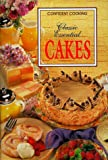 Cakes, Classic Essential (3829003684) by Wilson, Anne