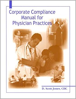 Compliance Manuals Template   U2026