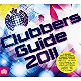 Various Artists Clubbers Guide 2011