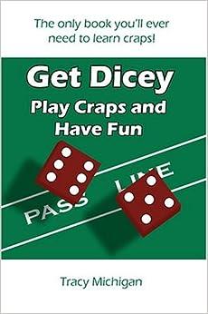Gamble craps table