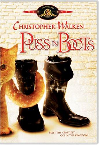 Puss in Boots [DVD] [1988] [Region 1] [US Import] [NTSC]