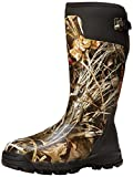 LaCrosse Mens Alphaburly Pro 18 Ad Max4 800G Hunting Boot
