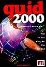 Quid 2000 par Frémy