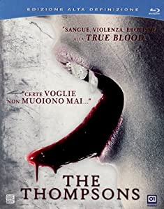 The Thompsons [Italian Edition]