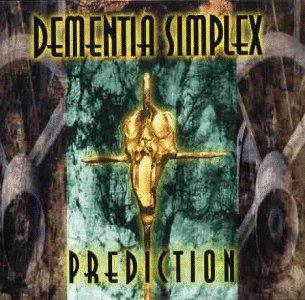 Dementia Simplex - Prediction