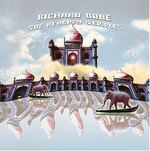 Richard Bone - The Reality Temples - Zortam Music
