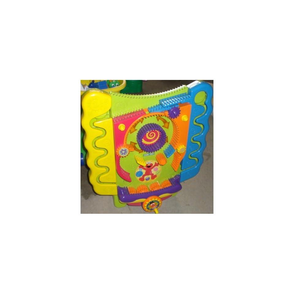 Sesame Street Musical Toys : Sesame street elmo musical toy on popscreen