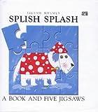 Jigsaw Rhymes: Splish Splash