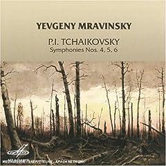 Tchaïkovsky, 6ème symphonie 51BX71R3HXL._AA240_