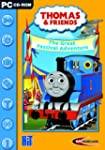 Thomas & Friends - The Great Festival...