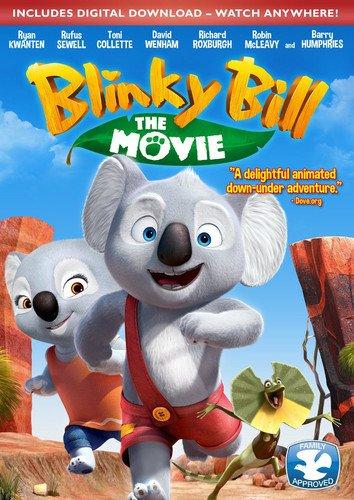 Blinky Bill: The Movie (Widescreen)