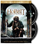 Buy The Hobbit: The Battle of the Five Armies (Special Edition) (DVD+UltraViolet)