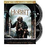 Ian McKellen (Actor), Martin Freeman (Actor), Peter Jackson (Director)|Format: DVD  94 days in the top 100 (1036)Buy new:  $28.98  $14.96 14 used & new from $14.96