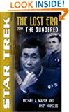 The Sundered: The Lost Era 2298 (Star Trek Lost Era)
