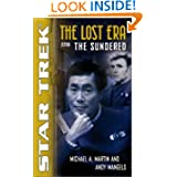 The Sundered: The Lost Era 2298 (Star Trek Lost Era)