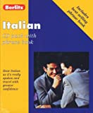 Berlitz Italian CD Pack