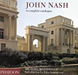 img - for John Nash: A Complete Catalogue book / textbook / text book