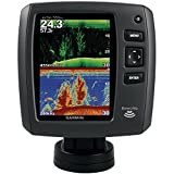 Garmin Echo 551dv Worldwide with Transducer