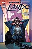 img - for Star Wars: Lando (Star Wars (Marvel)) book / textbook / text book